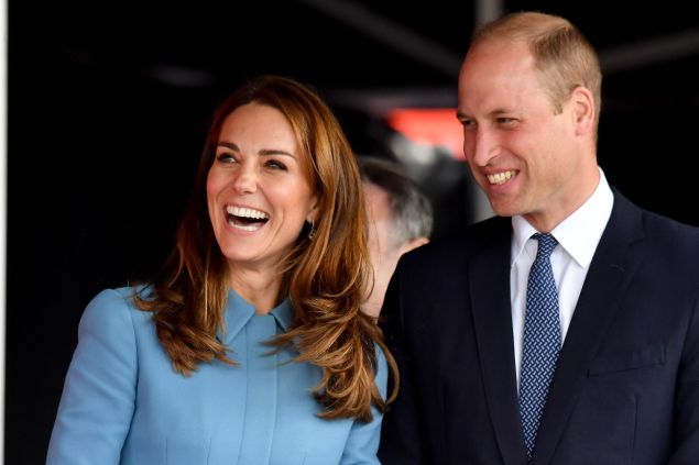 Why Prince Philip Walked With William and Harry at