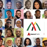 50 Most Influential Young Ghanaians, 50 Most Influential Young Ghanaians 2019
