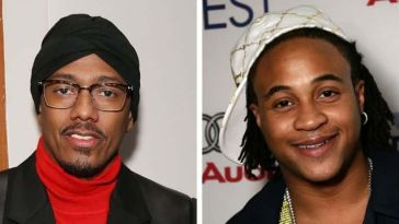 Nick Cannon - Orlando Brown