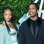 Rihanna and ASAP Rocky, Rihanna and ASAP Rocky dating