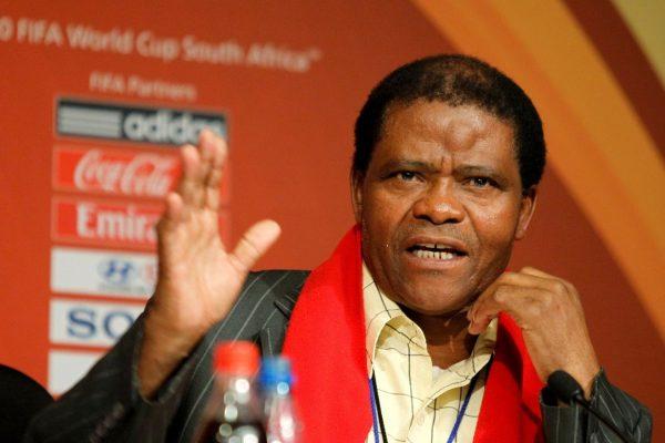 Joseph Shabalala dies
