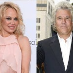 Pamela Anderson and Jon Peters split