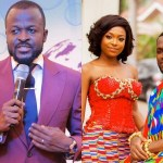 Prophet Daniel Amoateng and Mr and Mrs Osei
