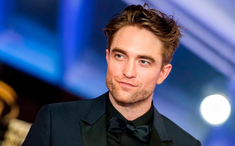 Robert Pattison Is The Most Beautiful Man In The World...SEE Top 10