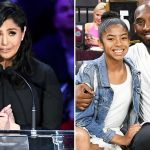 Vanessa Bryant's Emotional Tribute To Kobe