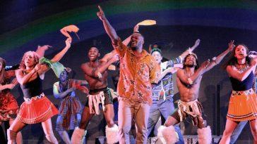 Top 8 Entertainment Websites In Africa