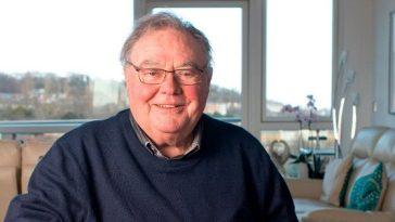 Eddie Large dies
