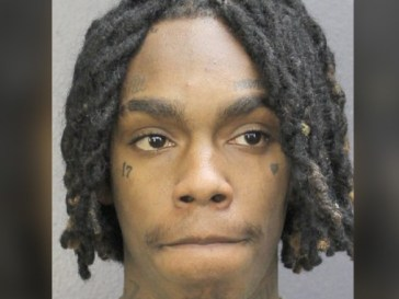 20-Year-Old American Rapper, YNW Melly, Tests positive For Coronavirus In Prison