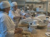 Culinary Talent Nurtured at SRJC