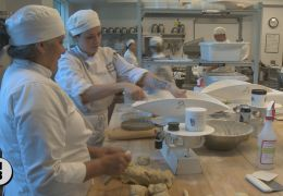 Culinary Talent Nurtured at SRJC
