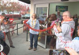 Trader Joe's Grand Reopening
