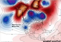 UPDATE: Heat Peaks Today. Cooler Next Week!