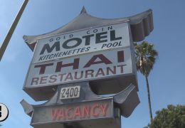 Motel Purchase Could Shelter Homeless