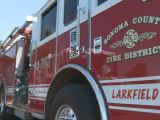 New Fire District Showcased at Resiliency Day