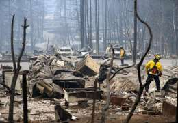 PG&E Agrees to Pay North Bay Cities, Counties Millions in Damages