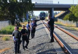 2nd SMART Train Fatality in 2 Days Sparks Questions