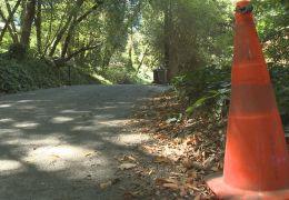 Forestville Slide Halts, Some Residents Return