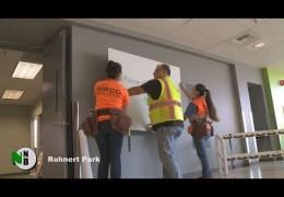 Habitat Sonoma County Ready to Christen New Home