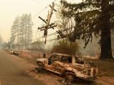 PG&E Settlement Sets Up Big Showdown with Wildfire Victims