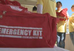 Thousands Snap Up Emergency Kits on Sonoma Ready Day