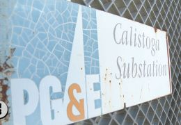 Amid Shutdown Threats, Calistoga Explores Microgrid