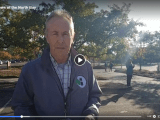 LIVE: Morning update at the Finley Community Center food distribution