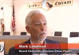 Sonoma Clean Power to Study Role in PG&E's Future