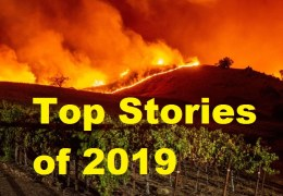 Top 7 Sonoma County Stories of 2019