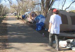 Search for Fixes to Joe Rodota Trail Crisis