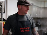 Burritos for the People Tackles Hunger