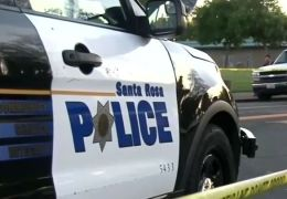 Police Chief: 3 Santa Rosa Officers with Coronavirus Had Minimal Public Exposure