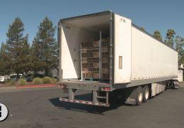 Food Bank Scrambles to Distribute USDA Food Bonanza