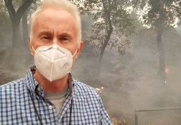 Live Earlier: Crews protect Annadel State Park