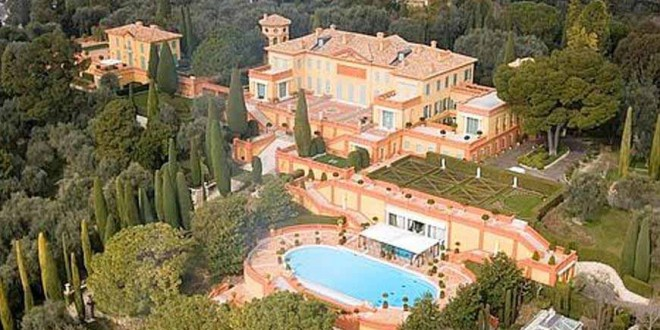 The Top 10 Most Expensive Homes In The World And Who Owns  Page 10 of 10  newsoholic