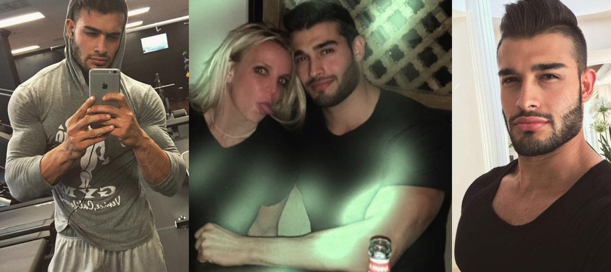 Britney Spears Dating a Hot Iranian boy Rumor or Truth  newsoholic