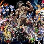NHKが歴代日本アニメランキングを発表wwwwwww