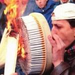 タバコ吸ってみた結果wwwwwwwwwwww