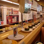 「日本一の回転寿司」は愛知県にあった!