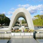 広島・平和記念公園からポケモンGOを削除したと発表