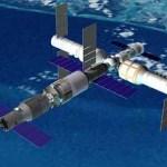 【ヤバイ】中国の宇宙ステーション「天宮1号」が制御不能に…早ければ今月30日に地球に落下か…