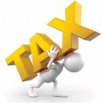 【悲報】日本の税金、世界でも有数の重さだったwwwwww