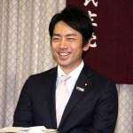 小泉進次郎「地方議員の年金?財政改善してからほざけ!」