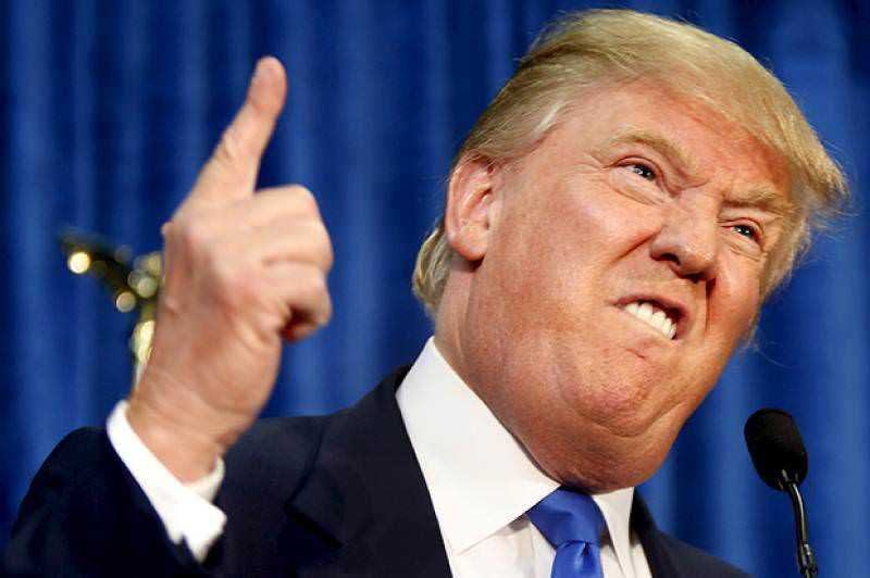 トランプ大統領、すべての国からの難民受け入れを停止!