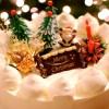 クリスマスケーキって何時ごろに行けば安くなるの???