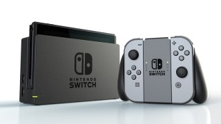 「Nintendo Switch」1月21日の9時より予約開始!!