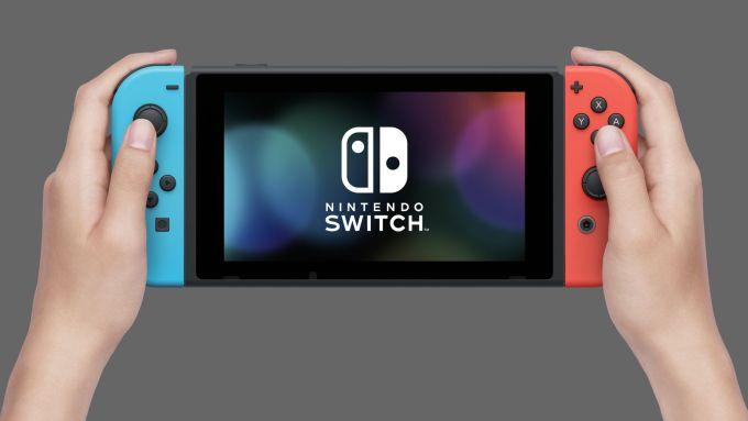 早くも「New Nintendo Switch」が発売確実か…