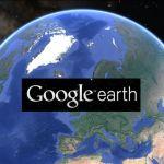 「Google Earth」の最新版登場!