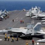 【ついにはじまる…】米原子力空母はじめ米艦隊、朝鮮半島近くに集結へ…