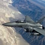【緊急速報】東大阪上空をF-15(戦闘機)が2機、超低空で飛んでいったけど…
