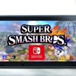 Nintendo Switch「大乱闘スマッシュブラザーズ」の画像リークか?…